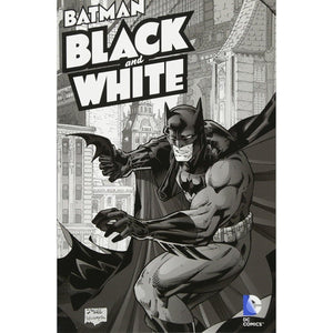 Batman Black And White TP Vol 01 New Edition, [Product Type] - Daves Deals