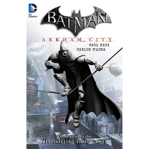 Batman: Arkham City, [Product Type] - Daves Deals