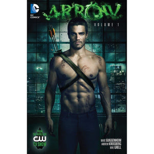 Arrow: Volume 1 PB, [Product Type] - Daves Deals