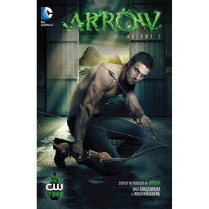 Arrow: Volume 2 PB, [Product Type] - Daves Deals
