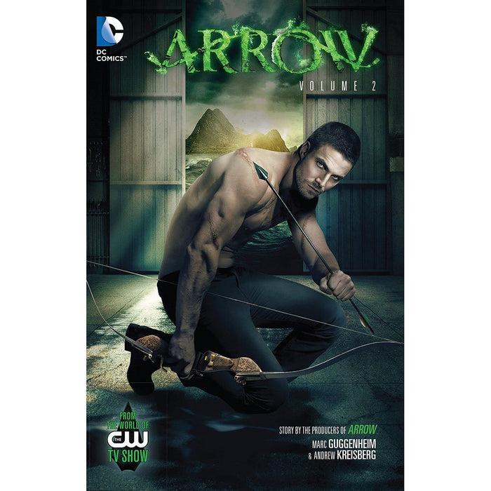Arrow: Volume 2 PB