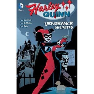 Harley Quinn Vengeance, [Product Type] - Daves Deals