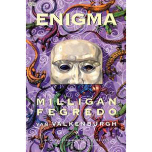 Enigma (New Edition)