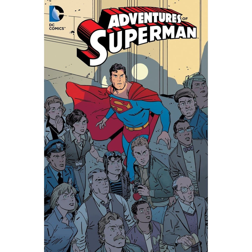 Adventures of Superman Vol 3, [Product Type] - Daves Deals