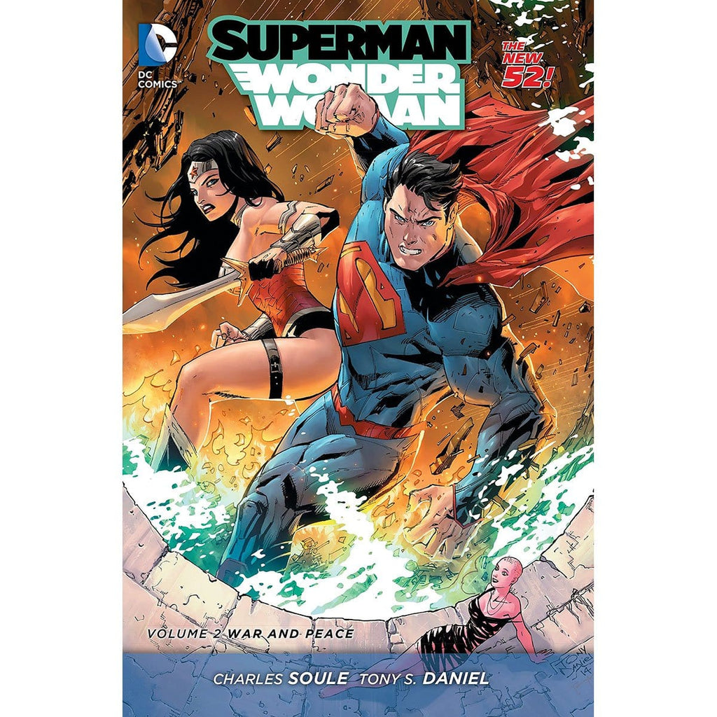 S/Man-W/Woman Vol. 2 PB, [Product Type] - Daves Deals