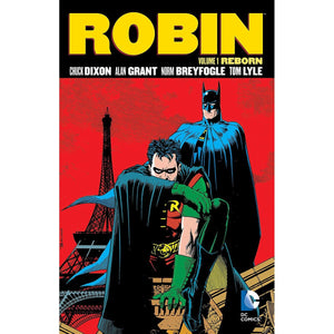 Robin Vol. 1, [Product Type] - Daves Deals