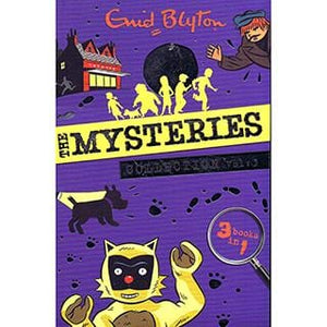 The Mysteries Collection Vol 3, [Product Type] - Daves Deals