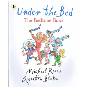 Under The Bed The Bedtime Book, [Product Type] - Daves Deals