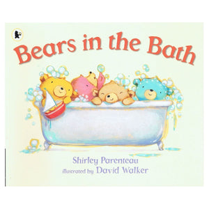 Bears In The Bath, [Product Type] - Daves Deals