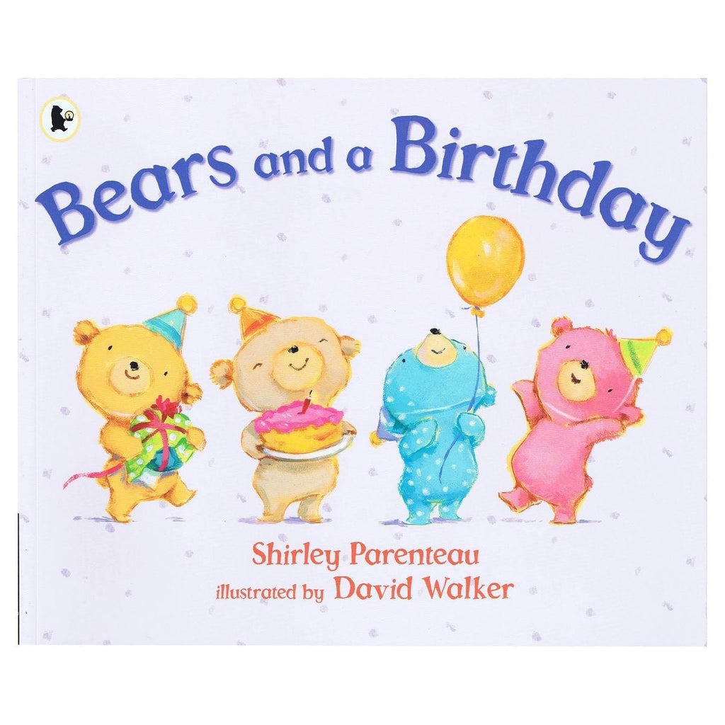 Bears And A Birthday, [Product Type] - Daves Deals
