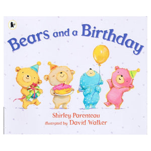 Bears And A Birthday - Daves Deals