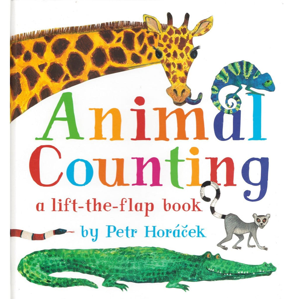 Animal Counting, [Product Type] - Daves Deals