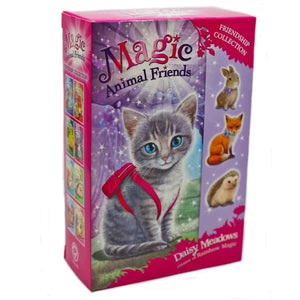 Magic Animal Friends 8 Book Set, [Product Type] - Daves Deals