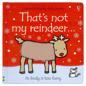 That's Not My... Reindeer