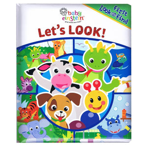 Baby Einstein First Look and Find