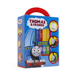 My First Library Thomas & Friends
