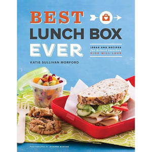 Best Lunch Box Ever: Ideas and Recipes for School Lunches Will Kids Love, [Product Type] - Daves Deals