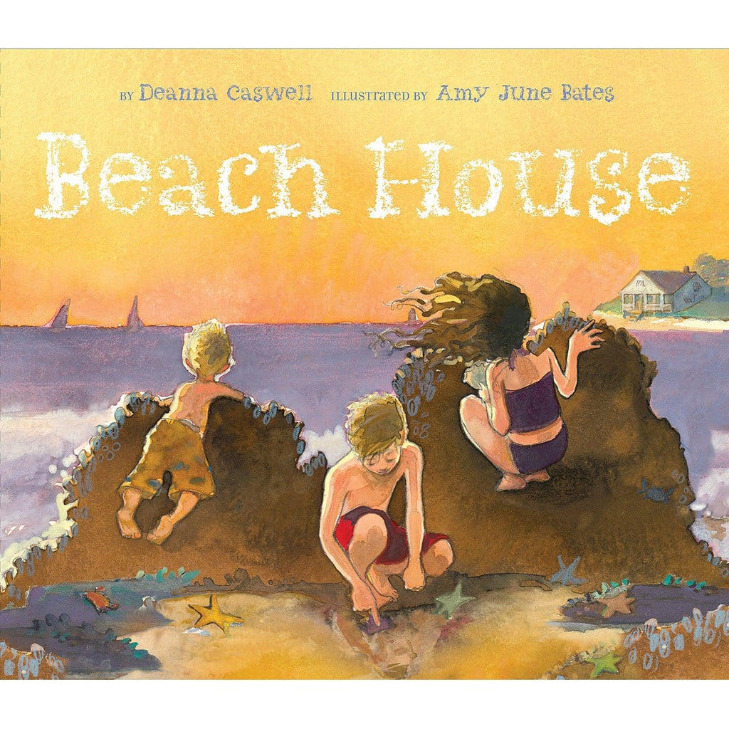 Beach House, [Product Type] - Daves Deals