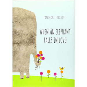 When an Elephant Falls in Love, [Product Type] - Daves Deals
