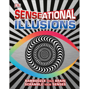 SENSEational Illusions, [Product Type] - Daves Deals