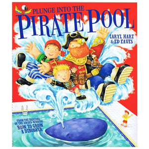Plunge Into The Pirate Pool, [Product Type] - Daves Deals