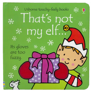 That's Not My… Elf