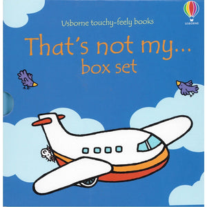 That's Not My . . . Box Set