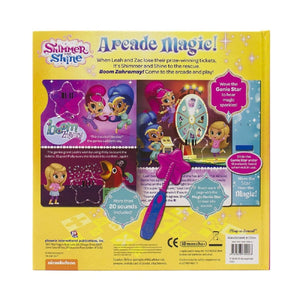 Shimmer And Shine Arcade Magic!, [Product Type] - Daves Deals
