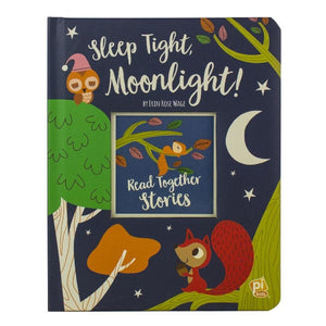 Sleep Tight, Moonlight! - Read Together Stories - Daves Deals