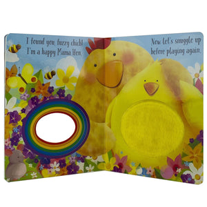 Where Is Fuzzy Little Chick?, [Product Type] - Daves Deals