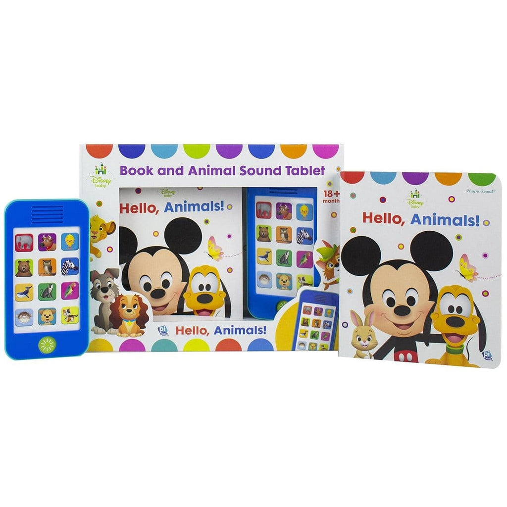 Disney Baby Little My Own Phone, [Product Type] - Daves Deals