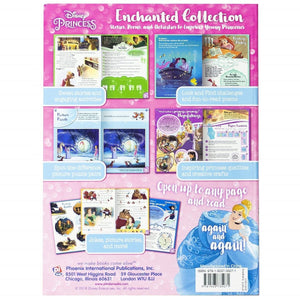 Disney Princess Enchanted Collection, [Product Type] - Daves Deals