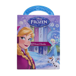 Frozen My First Library - Daves Deals