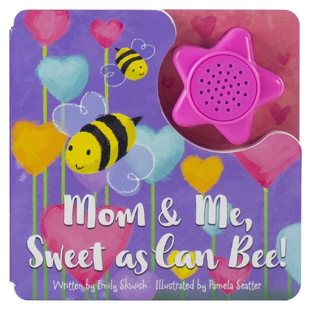 Mom & Me, Sweet as Can Bee!