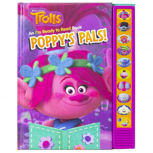 Trolls: Poppy's Pals, [Product Type] - Daves Deals