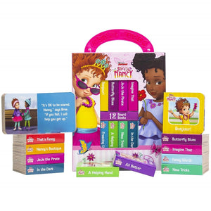 Fancy Nancy - My First Library, [Product Type] - Daves Deals