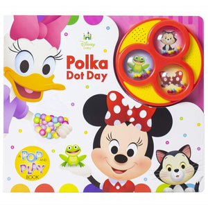 Disney Baby - Polka Dot Day, [Product Type] - Daves Deals