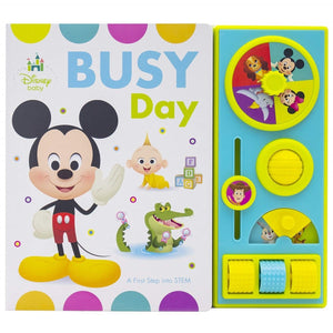 Disney Baby Busy Day