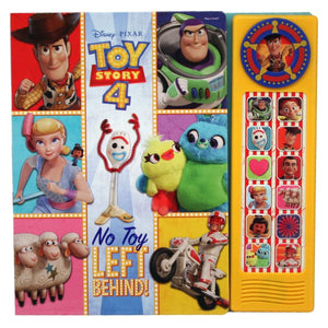 Toy Story 4 - Mini Deluxe Custom Frame - Daves Deals