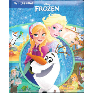 First Look & Find Frozen, [Product Type] - Daves Deals