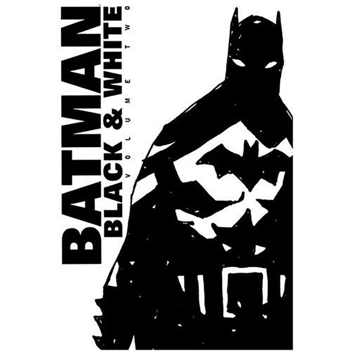 Batman: Black and White - Vol. 2