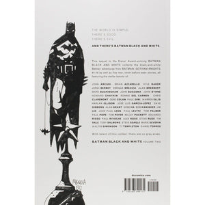 Batman: Black and White - Vol. 2, [Product Type] - Daves Deals