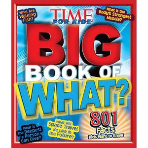 Big Book of WHAT, [Product Type] - Daves Deals