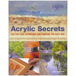 Acrylic Secrets - Daves Deals