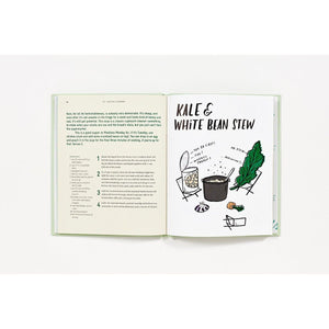The I Hate Kale Cookbook : 35 Recipes to Change Your Mind, [Product Type] - Daves Deals