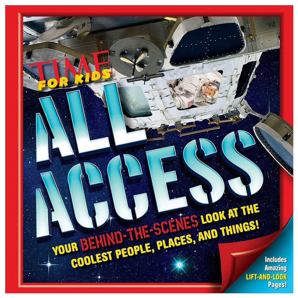 Time for Kids - All Access