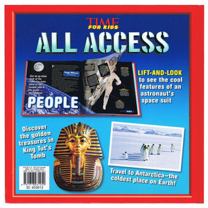 Time for Kids - All Access, [Product Type] - Daves Deals