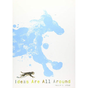 Ideas Are All Around, [Product Type] - Daves Deals