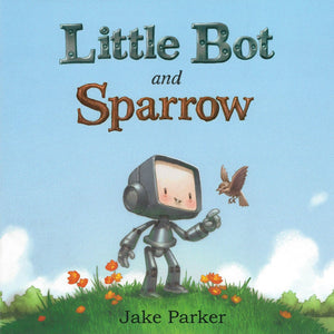 Little Bot and Sparrow, [Product Type] - Daves Deals