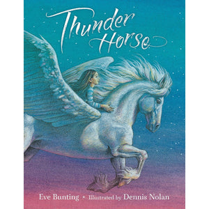 Thunder Horse, [Product Type] - Daves Deals